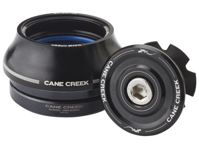 Cane Creek 40 - Dirección - tall, IS41/28.6 I IS41/30 negro